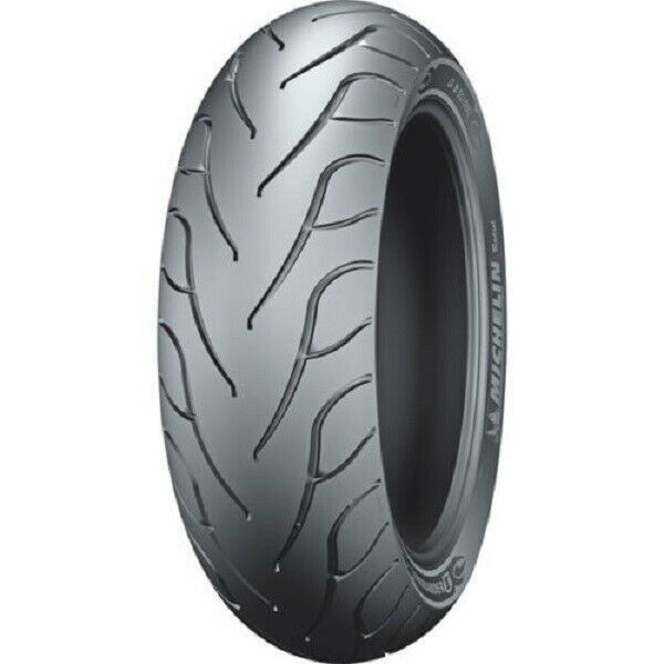 Michelin Commander II 150/80-16 Rear Bias Motorcycle Cruiser Tire New 2X Mileage