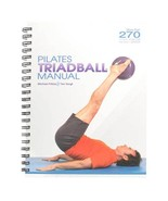 OPTP Pilates Triadball Manual - Contains 250 exercises (Spiral-Bound, 18... - $45.61