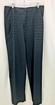 GG Blue Ladies Golf pants Grace Fit Pant Black Golf Ladies NWT Size 10 C... - $49.99