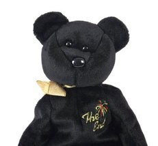 TY Beanie Baby The End the bear NEW - $6.99
