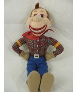 """Howdy Doody Plush 20"""" Soft Doll Good Stuff NBC King Features - $19.79"""