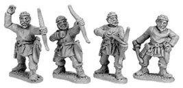 Xyston 15mm: Elymaian Archers (8)