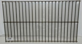 Modern Home Products BG5 Replacement Briquet Grate Color Gray image 1