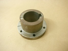 "MARTIN SK 1-7/8 BUSHING 1-7/8"" BORE, 1/2X1/4"" KEYWAY NO HARDWARE - $6.50"