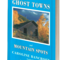 3d unique ghost towns and mountain spots thumb155 crop