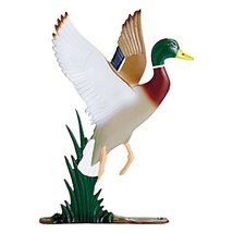 Whitehall Products Duck Plaque, Multicolored - $55.07