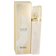 Hugo Boss Jour Pour Femme Runway Edition Perfume 2.5 Oz Eau De Parfum Spray image 2