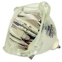 Hitachi UX-21514 UX21514 LM-600 LM500 69374 Oem Osram Bulb #49 For Model 60VS810 - $74.95