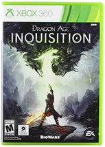 Dragon Age Inquisition - Standard Edition - Xbox 360 [Xbox 360] - $9.96
