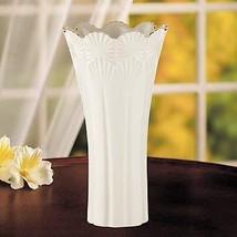 Lenox Classic Fan Vase - $49.49