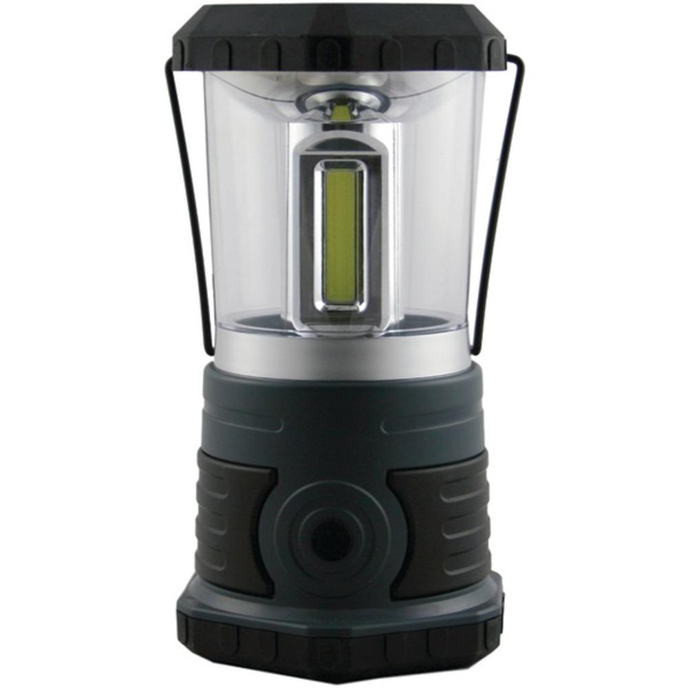 Dorcy 41-3117 950-Lumen 3 COB LED Panel Area Lantern