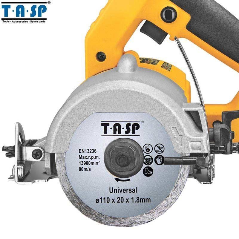 Primary image for TASP® 2pc/Set 110mm Diamond Cutting Disc 20mm Bore Size Tile Cutter Marble Saw