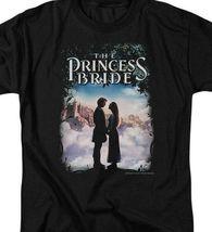 The Princess Bride t-shirt retro 80's Westley & Buttercup graphic tee PB119 image 3