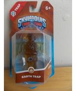 Skylanders Trap Team Earth Trap  - $12.00