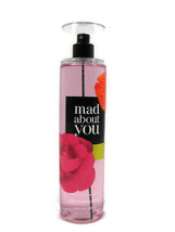 Bath & Body Works Mad About You Fine Fragrance Mist Spray 8 Fl Oz / 236 mL - $19.79