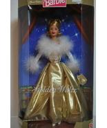 Golden Waltz Barbie #22976 Special Edition NRFB by Mattel c1998 - $12.99