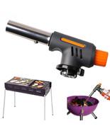 Welding Gun Burner Kitchen Torch Flamethrower Outdoor BBQ Grill Lighters... - $11.83
