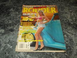 American Rodder Magazine February 1994 No 57 Bright Light Bonanaza - $2.99