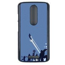 Avengers Motorola Moto X3 case Customized premium plastic phone case, de... - $12.86