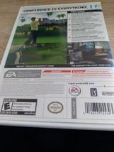 Nintendo Wii Tiger Woods PGA Tour 08 image 3