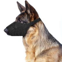 Large Nylon Dog Muzzle - $15.09