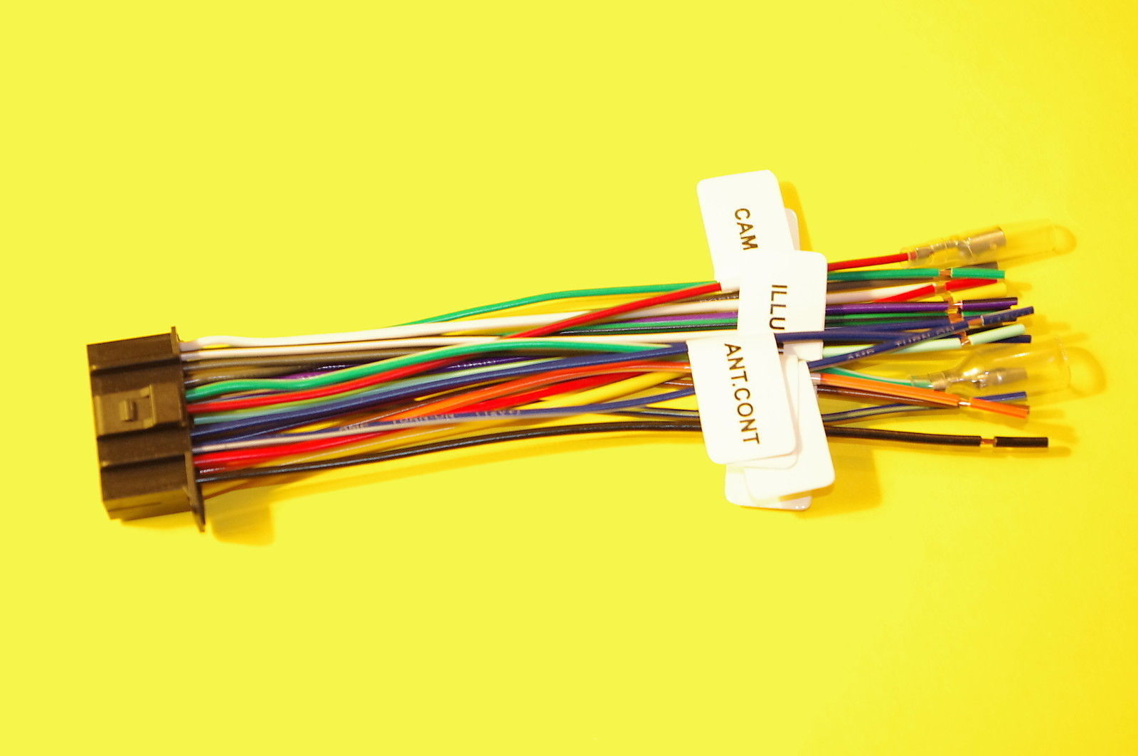 Kenwood Wiring Harness P Cont Electrical Diagrams Ddx512 Wire For Ddx9705s Ddx9905s And 50 Similar Items Power Supply