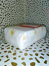 King 400 Thread Printed Performance Cotton Pillowcase White/Yellow Opalhouse image 6