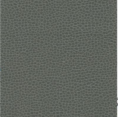Ultrafabrics Upholstery Faux Leather 363-5817 Promessa Shale 3.25 yds T81