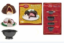 Betty Crocker Bake'n Fill 4 Piece Bake Set - $35.37