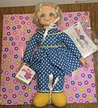 "Rare Mrs. Beasley Talking Doll ""Family Affair"" NIB w/ COA & Tag. Made In 2000 - $222.74"