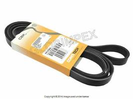 Mercedes w211 w212 Belt 6K X 2360 Contitech +1 Year Warranty - $45.85