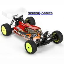 Team Losi Racing 1/10 22-4 2.0 4WD Radio Control Buggy Race Kit TLR03007 HH - $6.713,12 MXN