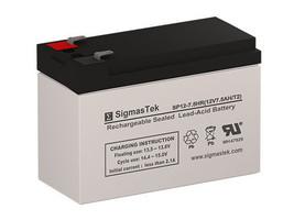 Sureway SW-1020-F2 Battery Replacement By SigmasTek - $19.79