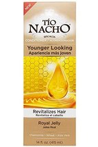 Tio Nacho Younger Looking Conditioner, Revitalize Hair with Royal Jelly,... - $14.65