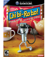 Chibi-Robo GameCube Great Condition Fast Shipping - $199.93