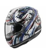 Arai Corsair-X Kiyonari Torico Full Face sport bike Motorcycle Helmet (X... - $979.95