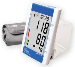 EASTSHORE LD-582 Upper Arm Deluxe Automatic Blood Pressure Monitor, Extr... - $35.50