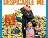 DESPICABLE ME (3D BLU RAY/BR/DVD W/DIGITAL COPY/ULTRAV) (3-D) Blu-Ray - (Brand N