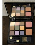 ESTEE LAUDER Plum 23 Desert 16 Blush All Day 9 Color Intensity Eyeshadows - $25.95