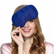 LLLCF Eye Mask,Eye Mask That Allows You To Fall Asleep Quickly,Two-Color... - $10.54