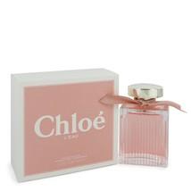 Chloe L'eau Perfume 3.3 Oz Eau De Toilette Spray image 2