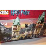 Lego ✰  HaRRy PoTTeR #4867 ✰ Hogwarts ✰ NEW in BOX Retired SEALED mini f... - $150.00