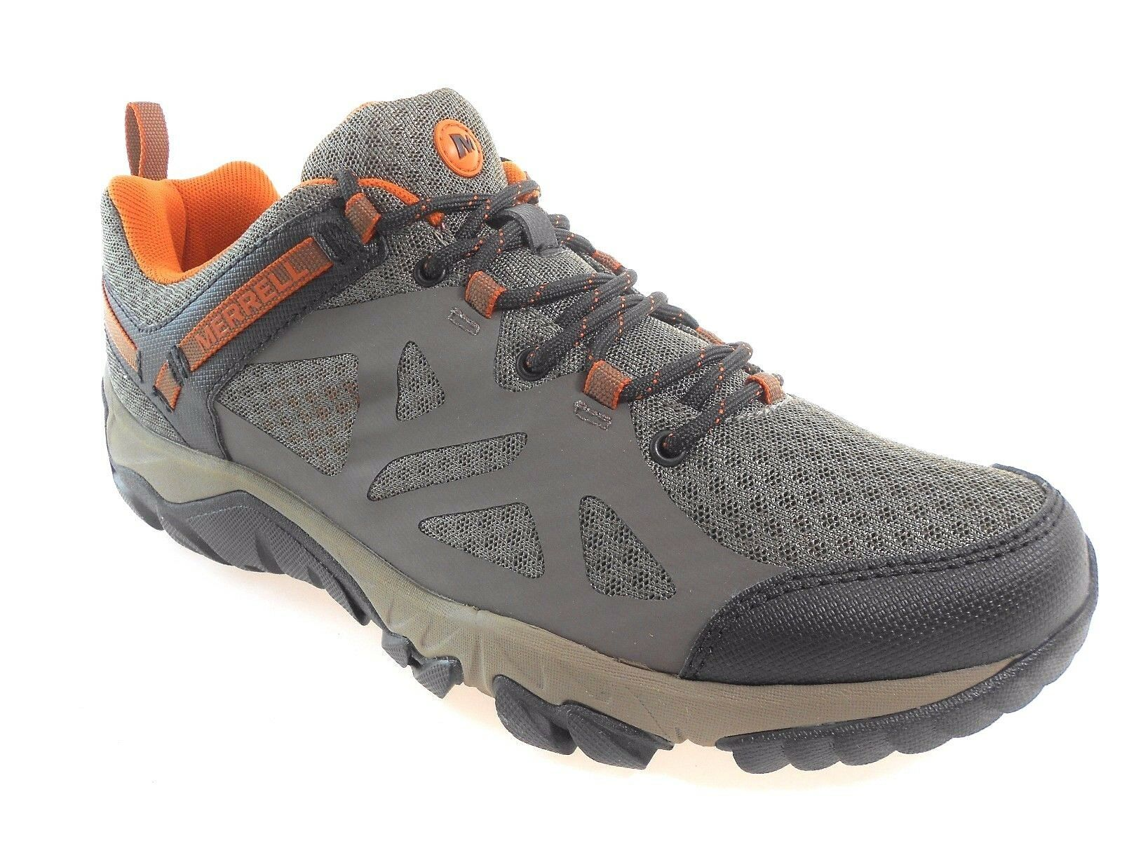 MERRELL OUTRIGHT EDGE MEN'S BOULDER OUTDOOR SHOES, J342282C