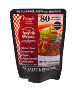 Keto: Miracle Noodle Ready-to-Eat Vegan Spaghetti Bolognese10 oz 3 ct (4... - $26.48