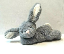 """Little Miracles Plush Bunny Rabbit 10"""" Long Easter Stuffed Animal Toy - $11.04"""