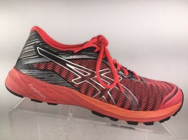 ASICS  Dynaflyte Running Shoes Womens Size 11 M Pink Orange Sneakers T6F8Y - $45.00