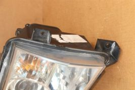 07-10 Lincoln MKX Headlight Lamp Passenger Right RH - POLISHED (NON-AFS) image 4