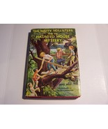 1 Vintage The Happy Hollisters and the Haunted House Mystery Children's ... - $8.99