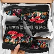 Demonia Goth Platform Women's Boots Fashion Casual Autumn Winter Female ... - $77.56