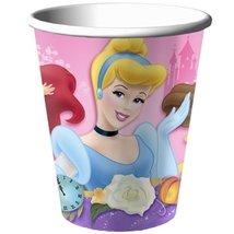 Disney Princess Dreams 9 oz. Paper Cups - $5.53